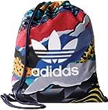 Sportbeutel adidas LA Camo