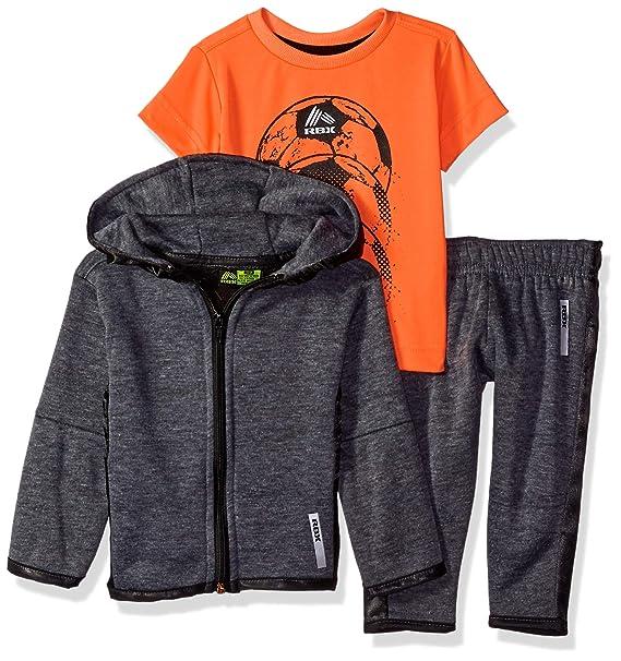 Amazon.com: RBX - Conjunto de chaqueta de forro polar para ...