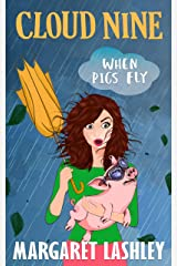 Cloud Nine: When Pigs Fly (Val Fremden Mysteries Book 9) Kindle Edition