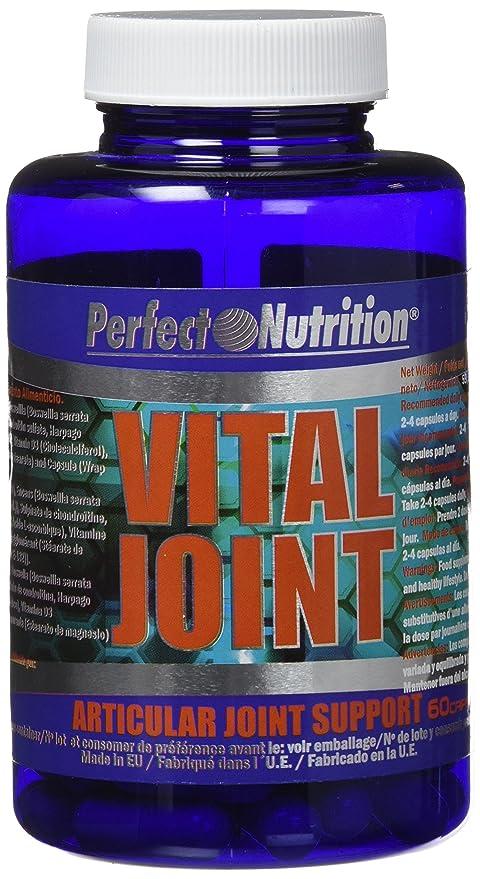 Perfect Nutrition Vitaljoint, Suplementos para Deportistas - 60 Cápsulas