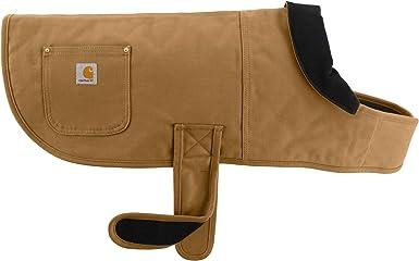 Carhartt Chore Coat, Dog Vest