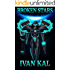 Broken Stars (Universe on Fire Book 1)