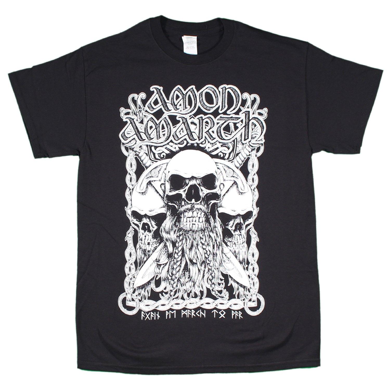 Black t shirt skull - Black T Shirt Skull 22