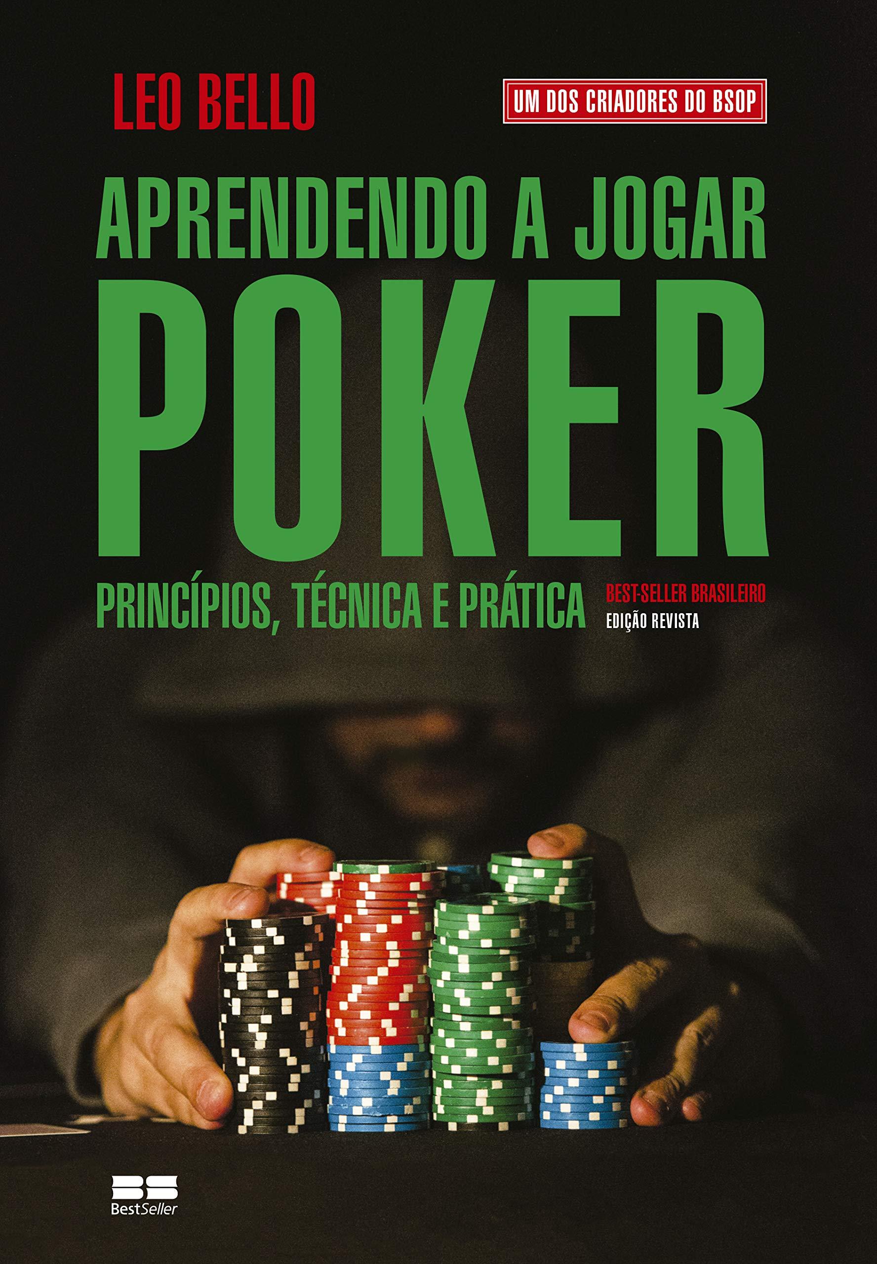 Como jugar poker texas
