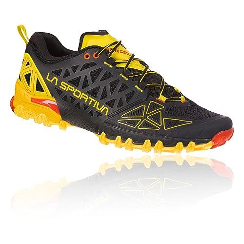 La Sportiva Bushido II Zapatillas de Trail Running: Amazon.es: Zapatos y complementos