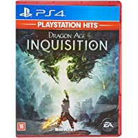 Dragon Age: Inquisition - Playstation 4 - Playstation 4