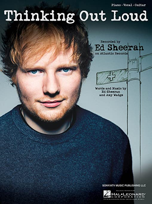 Drum drum chords for thinking out loud : Amazon.com: Ed Sheeran - Thinking Out Loud: Musical Instruments