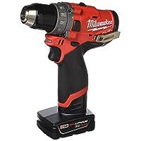 Milwaukee Electric Tools 2503-22 M12 Fuel 1/2