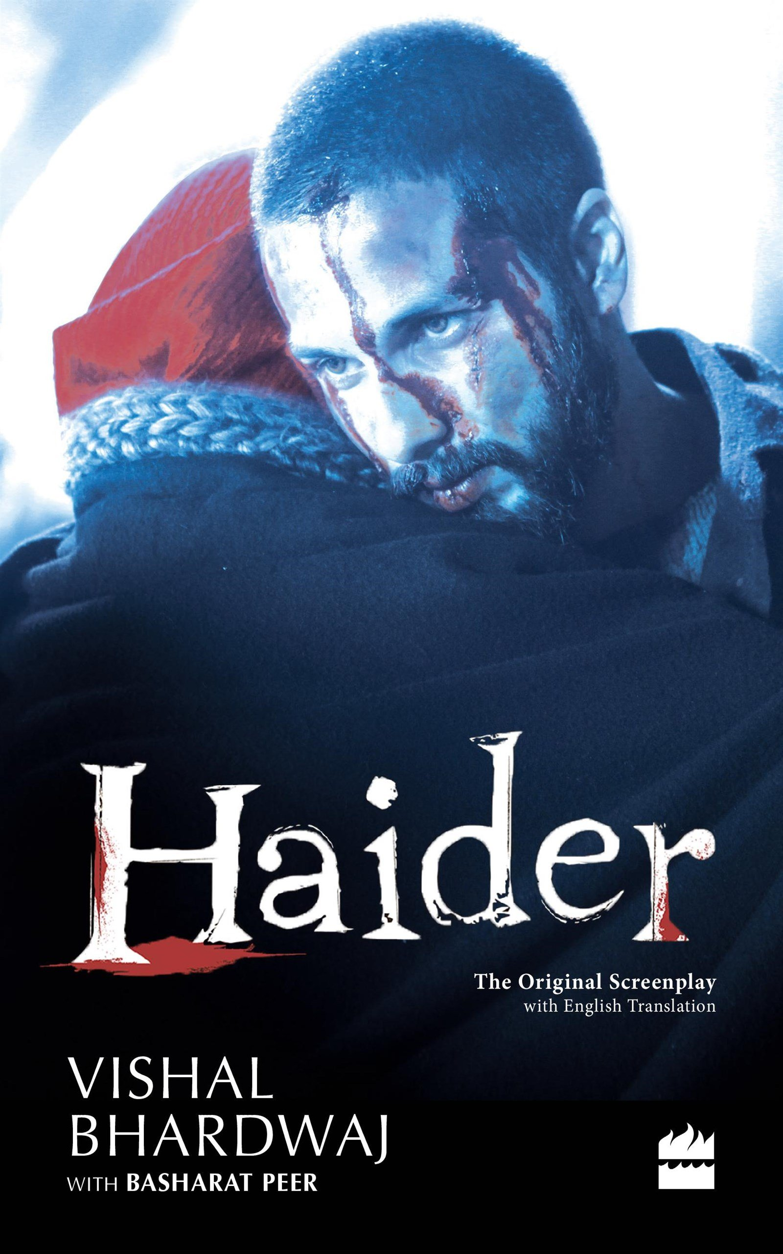 Buy Haider: The Original Screenplay with English Translation Book ...Buy Haider: The Original Screenplay with English Translation Book Online at  Low Prices in India | Haider: The Original Screenplay with English  Translation ...
