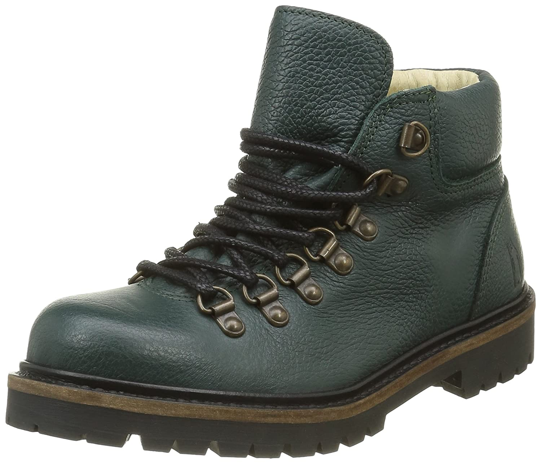 Shoe The Bear Aurora, Botines para Mujer37 EU Verde (Green)