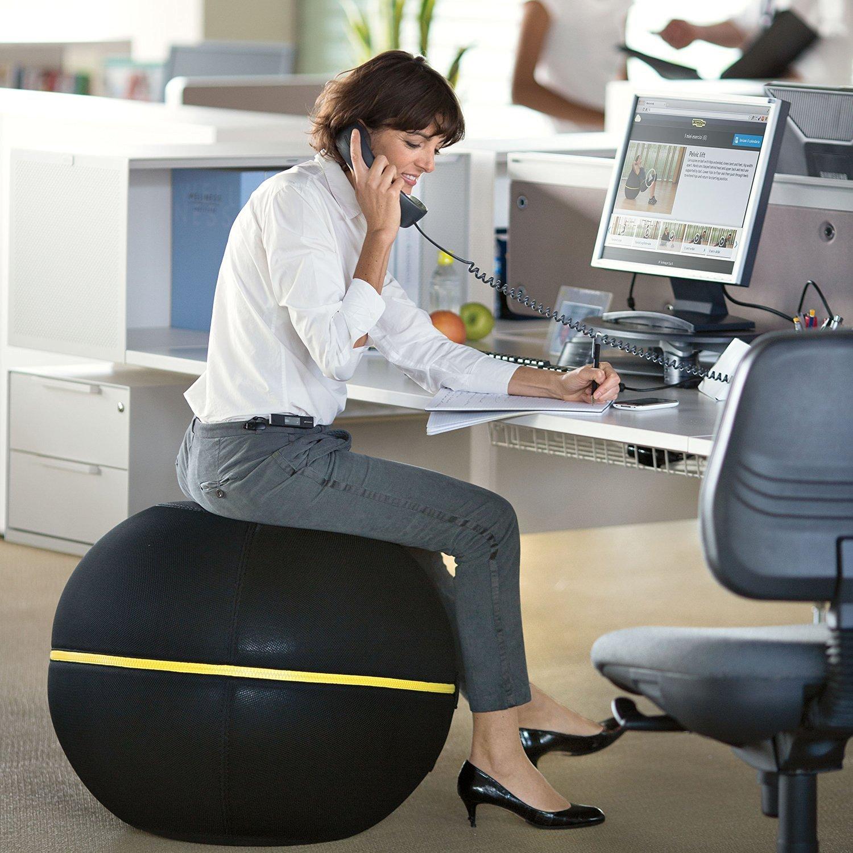 Technogym Wellness Ball Active Sitting 55cm Amazon Sports