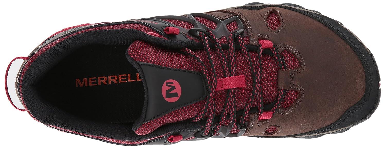 Merrell Women's All Out Blaze 2 Hiking Shoe B01N7IALAP 10.5 B(M) US|Cinnamon