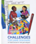 Challenges for Games Designers: Non-Digital Exercises for Video Game Designers (English Edition)