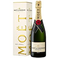 Moët & Chandon Impérial Brut NV Gift Box, 75 cl