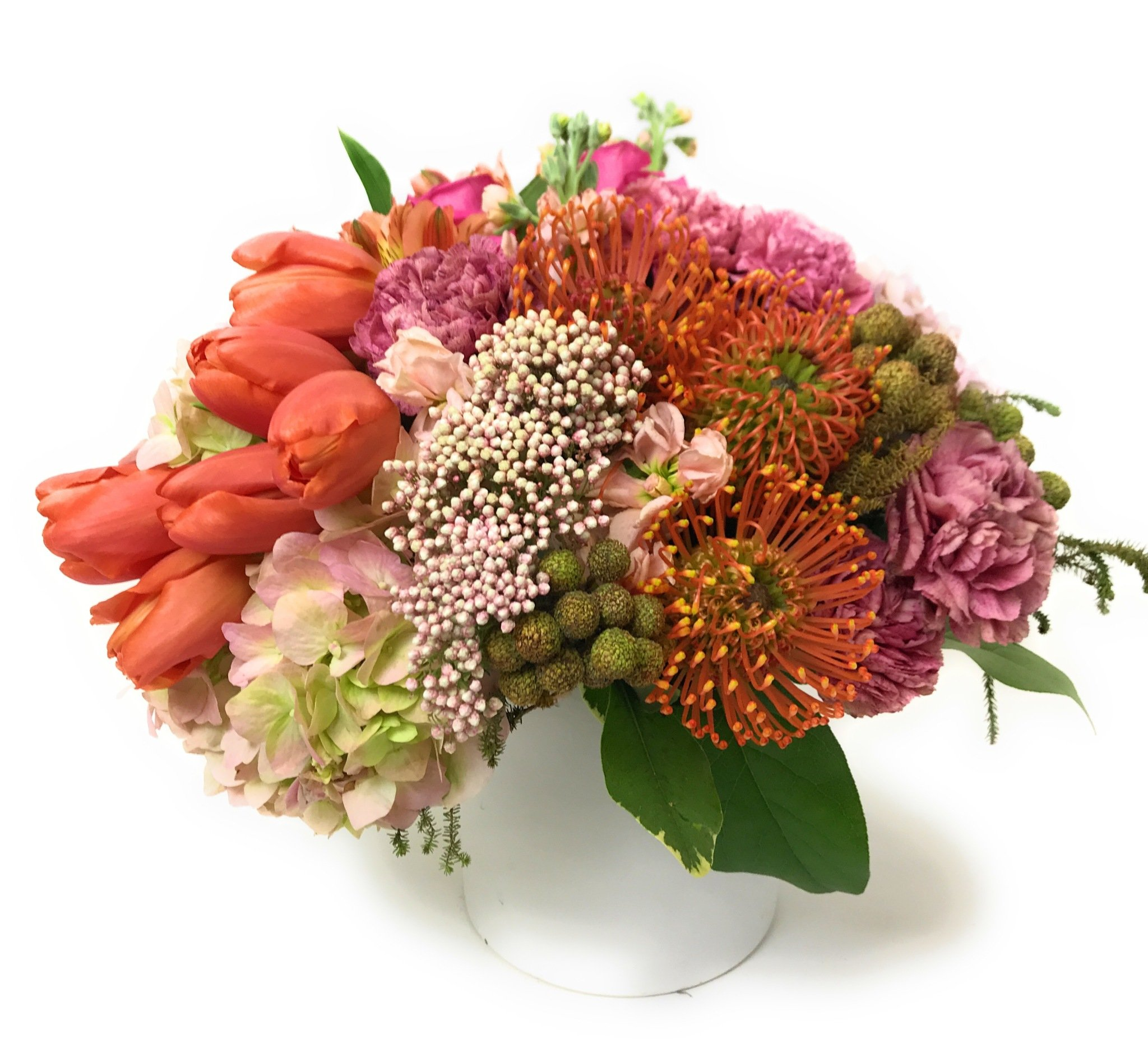 Passion Fruit by Metro Florist - Fresh Flowers Hand Delivered- Washington DC Area