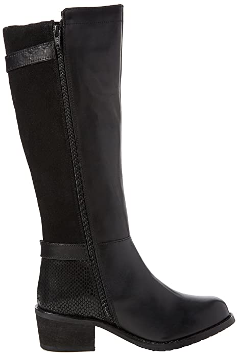 Joe Browns Ultimate Leather Boots - Botas Mujer: Amazon.es: Zapatos y complementos