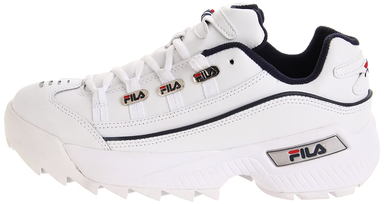 Fila Menns Sko Sneaker UPCNkJn5e1