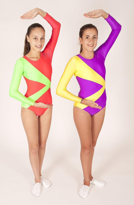 EMZA Gymnastique, Danse