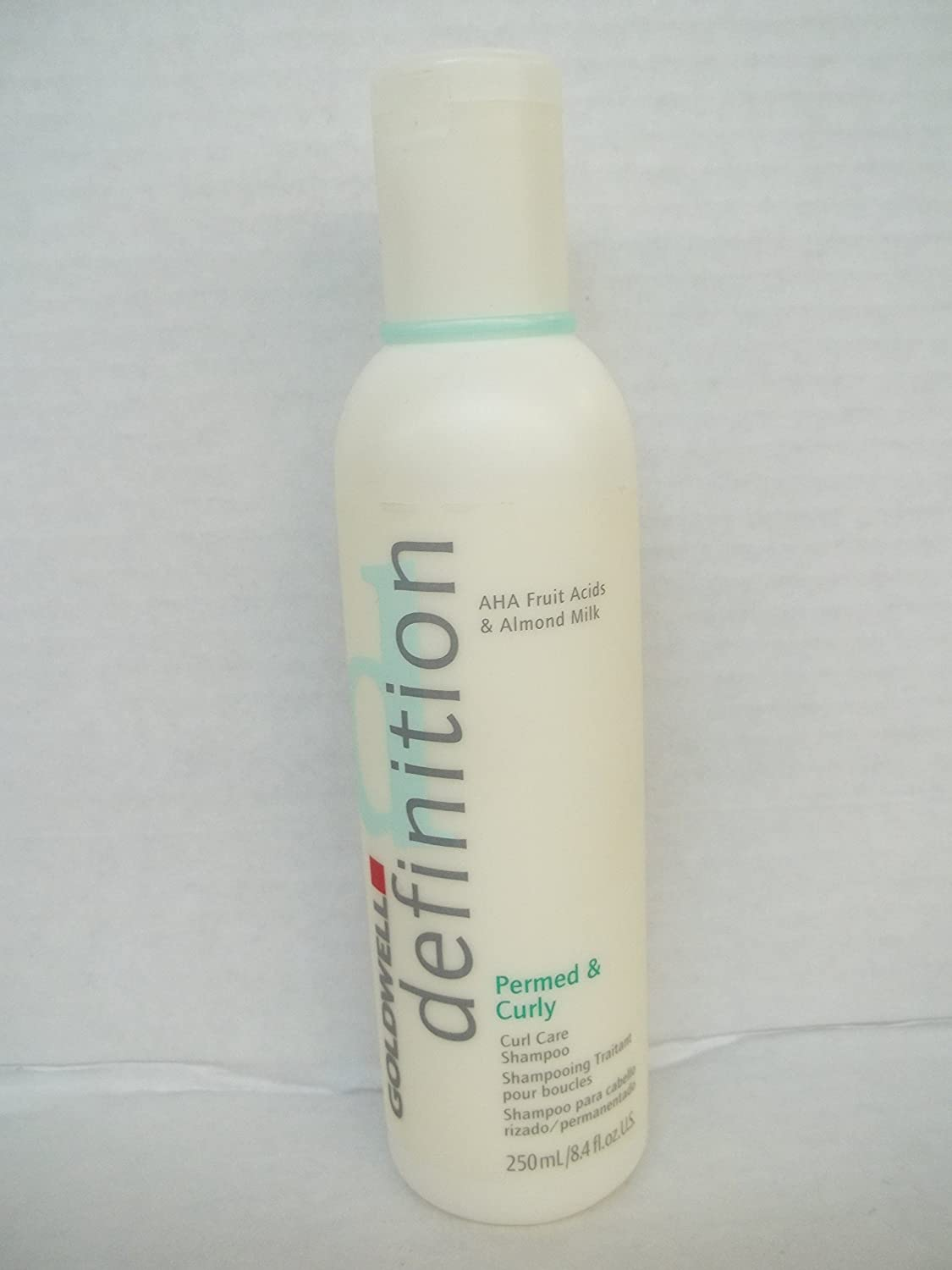 Goldwell Permed and Curly Shampoo 8.4 Fl
