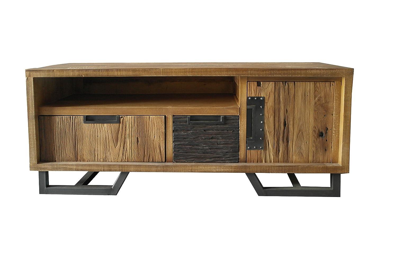 Sit Mobel 5415 01 Lowboard Holz Braun 45 X 120 X 50 Cm Gunstig Kaufen