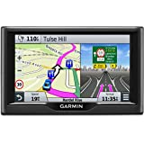 Garmin Nuvi 58LM 5 inch Satellite Navigation with UK, Ireland and Full Europe Free Lifetime Maps - Black