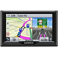 Garmin 010-01400-11 Nuvi 58LM 5 inch Satellite Navigation with UK, Ireland and Full Europe Free Lifetime Maps - Black (Certified Refurbished)