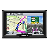 Garmin Nuvi 68LM 6 inch Satellite Navigation with UK, Ireland and Full Europe Free Lifetime Maps - Black