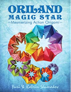 Origami Magic Ball Wonders: From Dragon's Egg to Hot Air Balloon ...   320x248