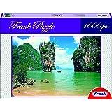 Frank Phang NGA Bay, Multi Color