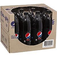 Pepsi Max Soft Drink, 12 x 1.25L