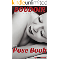 Boudoir: Raising the Bar The Pose eBook book cover