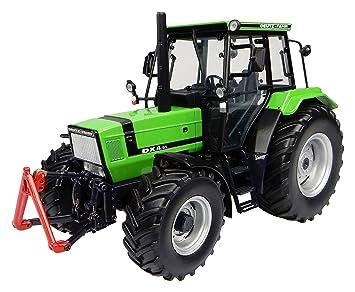 Tractor 4905 Hobbies 132 Uh 4 Universal Dx 51 Fahr Deutz 5A4Lqj3R