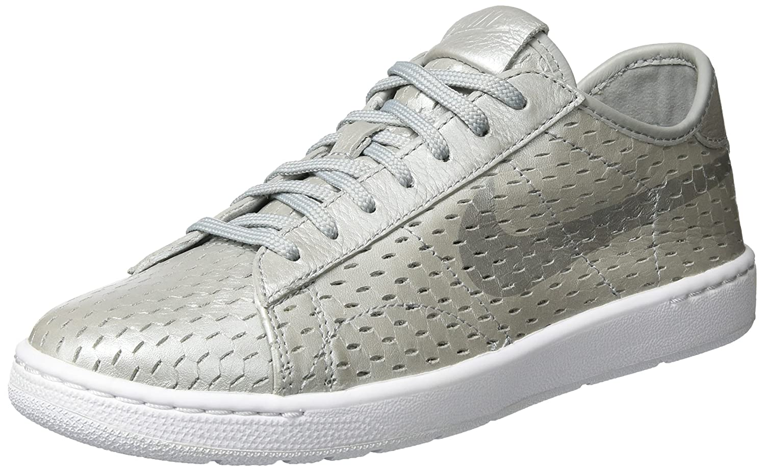 detailed pictures 04e64 9f833 free shipping Nike Womens Tennis Classic Ultra PRM Trainers 749647 Sneakers  Shoes