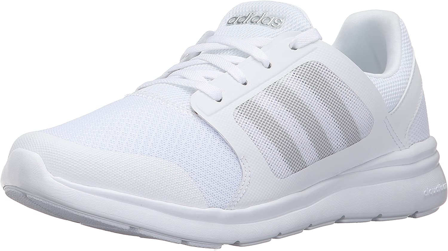 | adidas NEO Women's Cloudfoam Xpression Casual