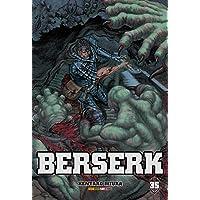 Berserk Vol. 35: Edição de Luxo