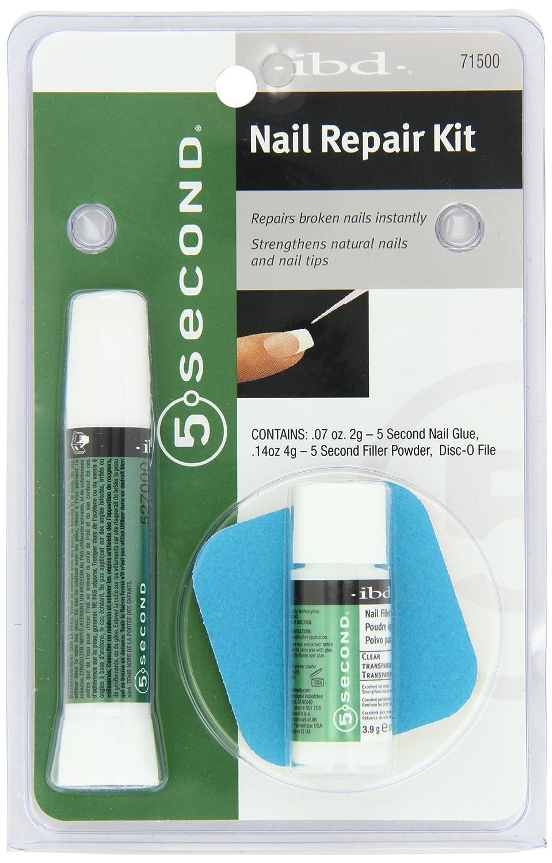 5 Second Nail Repair Kit : Nail Repair Products : Beauty