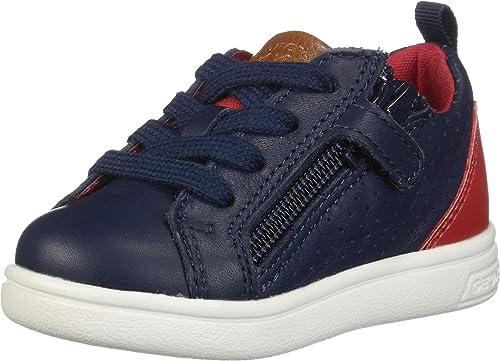 famoso No puedo Creo que estoy enfermo  Geox B DJROCK Boy B Zapatillas para Bebés creeo.com.br