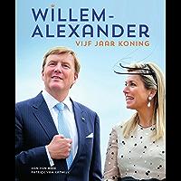 Willem-Alexander vijf jaar koning