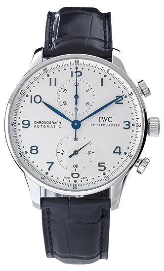 IWC IW371417 - Reloj de pulsera hombre
