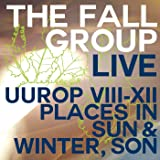 UUROP VIII-XII Places In Sun & Winter, Son