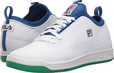 64bdfe07c02a Fila Men s Original Tennis 2.0 SW Lace Up Sneakers