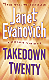 Takedown Twenty: A Stephanie Plum Novel (English Edition)