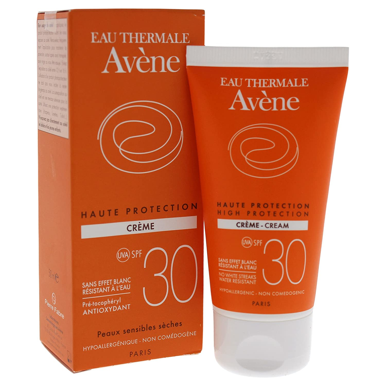 Avene Sun Care SPF 30 Cream 50ml AVN00019