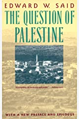 The Question of Palestine Kindle Edition