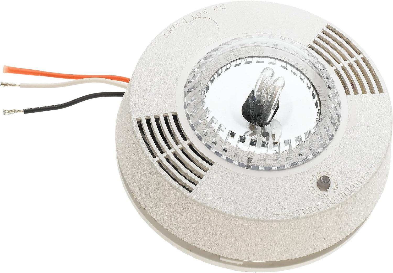 First Alert BRK SL177 Hearing-Impaired Smart Strobe Light