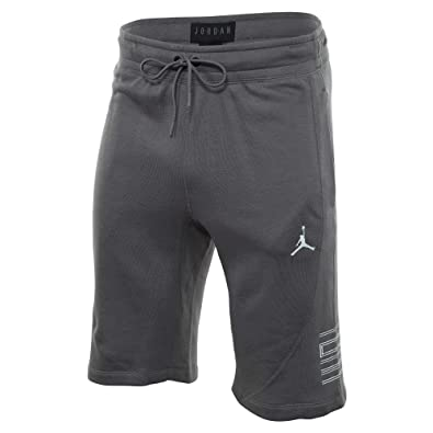 newest collection 1f421 38eb2 Amazon.com: Jordan Men's JSW Wings Lite Shorts AO8974-036 ...