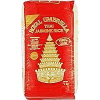 Arroz jazmín tailandés 1 kg