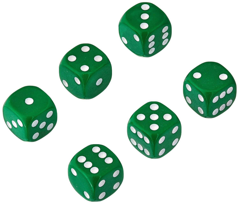 Green Legendary Games LGII07029 Original Pocket Farkel