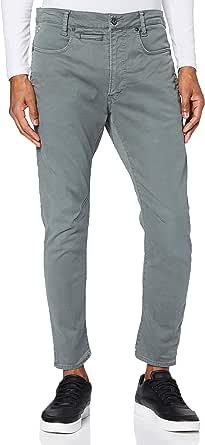 G-STAR RAW D-STAQ 3D Slim Pantalones Casuales para Hombre