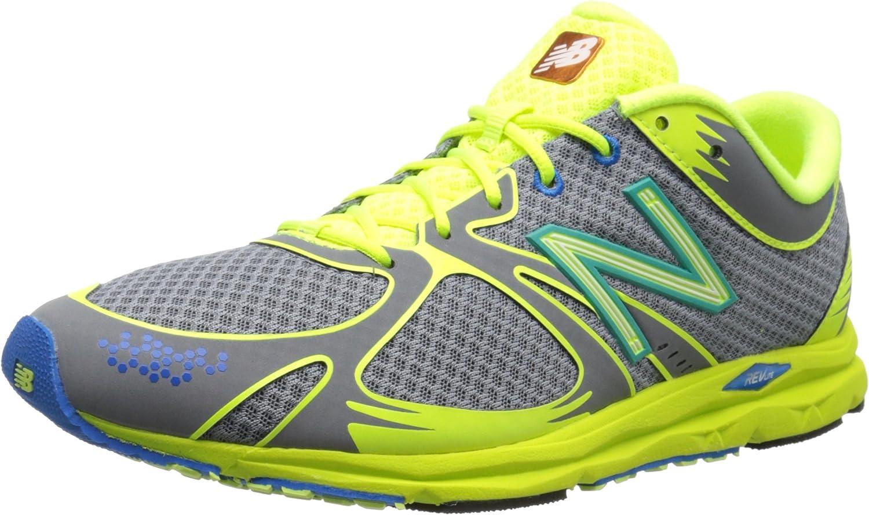 new balance men's m1400 glow-in-the-dark running shoe